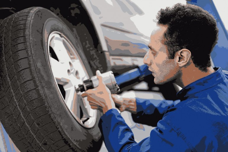 Choosing the Right Repair Shop